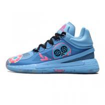 阿迪达斯男鞋篮球鞋2020新款D Rose 11罗斯场上实战运动鞋FY9988