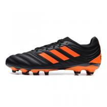 阿迪達斯男鞋足球鞋2020新款COPA 20.3 MG比賽訓練運動鞋EH0907
