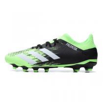 阿迪達斯男鞋足球鞋2020新款PREDATOR 20.3 L MG比賽運動鞋FW9782
