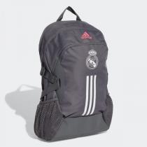阿迪達斯男包女包雙肩包2020新款皇馬足球包休閑運動背包FR9738