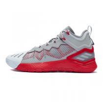 阿迪達斯男鞋籃球鞋2021新款高幫羅斯籃球場上實戰運動鞋GW7651