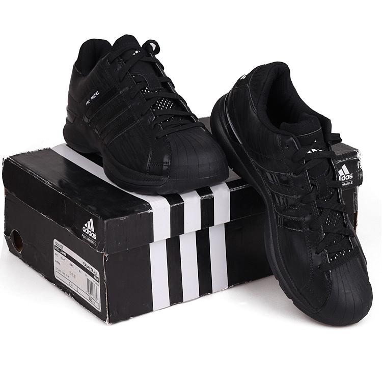 adidas PRO LOW 08 阿迪达斯篮球鞋 男鞋 G05801 至底正品