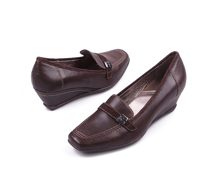 6.筒围-SCHOLL 爽健单鞋 女鞋 LQ508421DS8DM8 报价 价格 简介 介绍图片