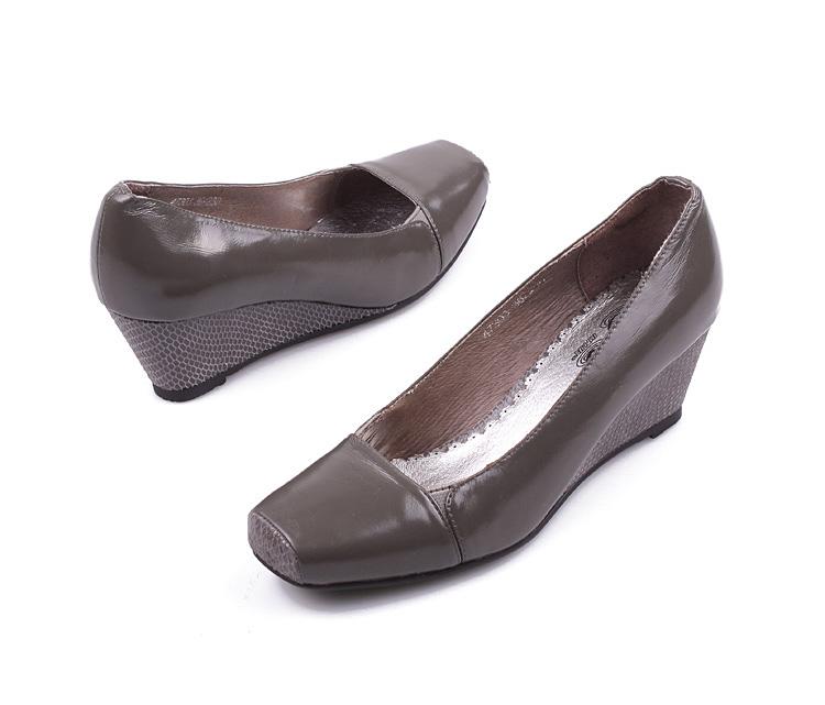 6.筒围-SCHOLL 爽健单鞋 女鞋 LJA08773DP1DQ8 报价 价格 简介 介绍图片
