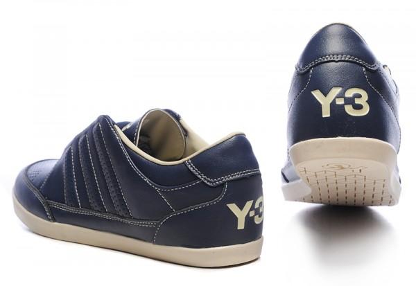 adidas y3带来的运动时尚范儿