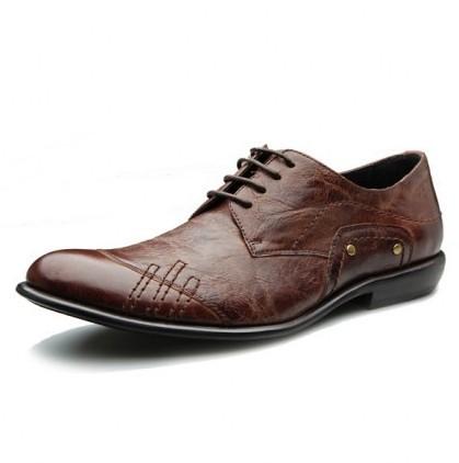 世界名牌男鞋排行榜_【图】什么品牌的男鞋好?世界男鞋品牌排行介绍