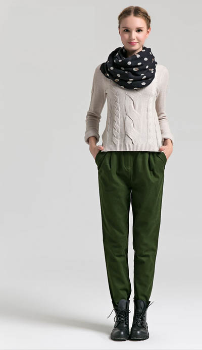 男黑色短款皮衣搭配_【图】军绿色裤子搭配什么颜色的鞋子?墨绿色裤子配什么颜色 ...