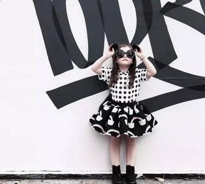 童装怎么搭配好看?分享童装搭配的方法