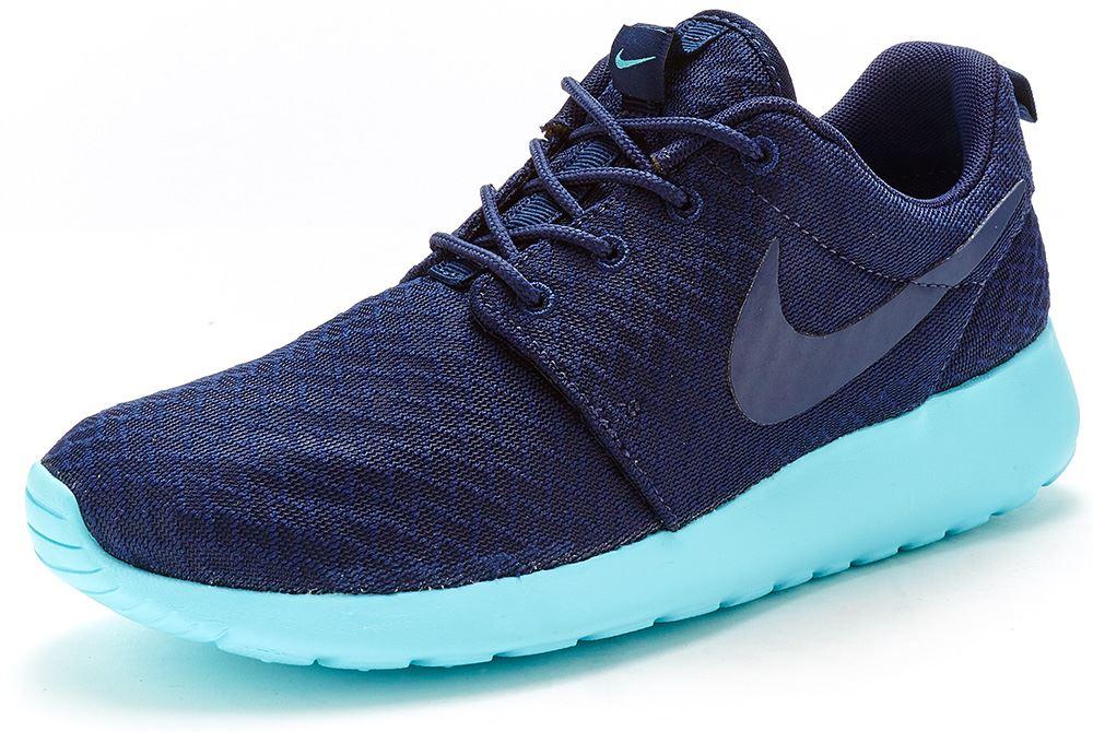 Nike跑鞋runone如何?Nike roshe one triple white解析
