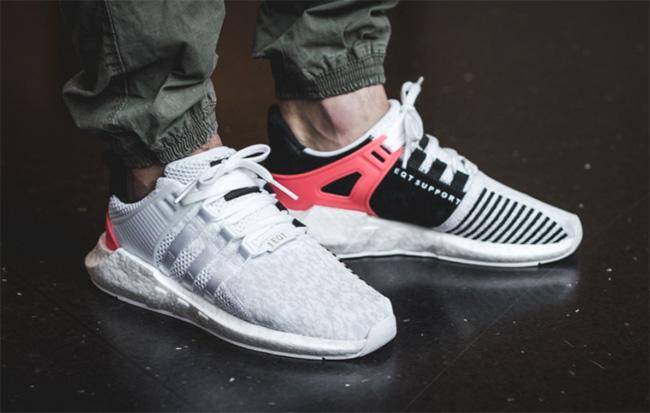 Adidas eqt boost介绍 Adidaseqt boost评测