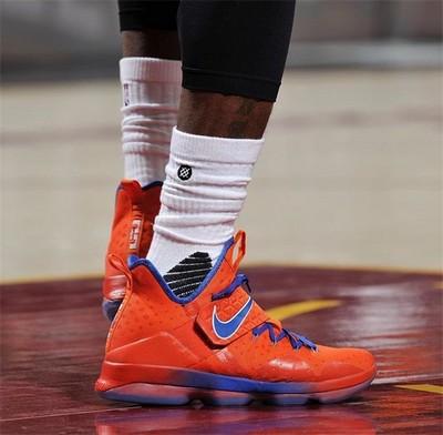 Nike詹姆斯14如何?耐克詹姆斯14精英解析