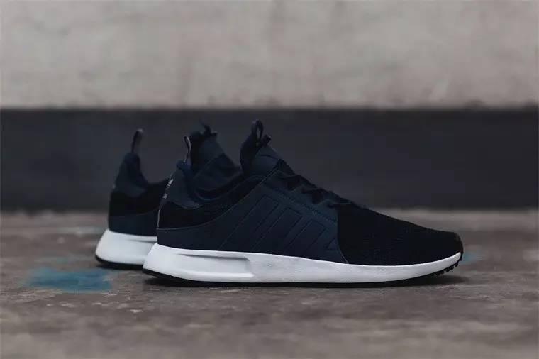 #城市探险家#Adidas X_PLR带来探索城市的魅力