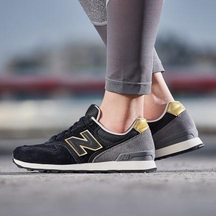 Citar Día del Niño Peregrino  New Balance WR996FBK】New Balance/NB女鞋休闲鞋996系列文艺复古运动鞋WR996FBK | 名鞋库