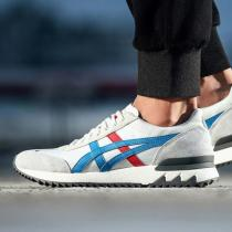 Onitsuka Tiger鬼冢虎男子女子休闲鞋CALIFORNIA78EX1183A194-100